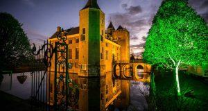 Bedrijfsfeest MoordCruise op Slot Assumburg, Heemskerk