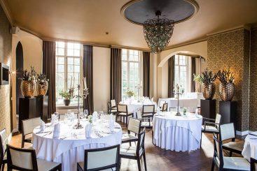 bedrijfsuitje-eindhoven-kasteel-landgoed-henkenshage-3