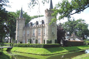 bedrijfsuitje-eindhoven-kasteel-landgoed-henkenshage-4