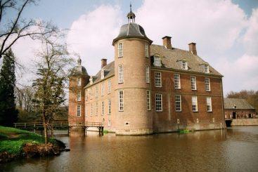 bedrijfsuitje-gelderland-kasteel-landgoed-vorden-4