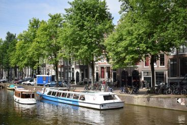 moorddiner amsterdam Stromma Tours and Excursions