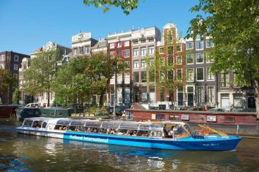 moorddiner amsterdam Stromma Tours and Excursions 3