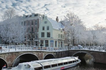 moordspel amsterdam Stromma Tours and Excursions