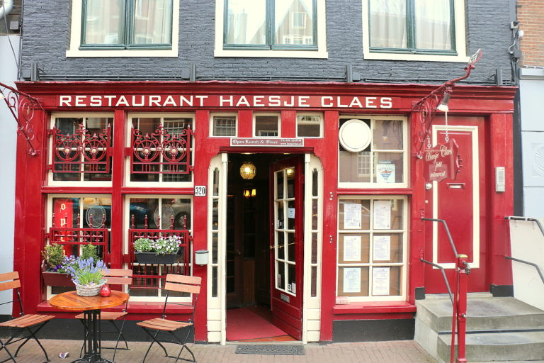 moordspel Amsterdam haesje claes