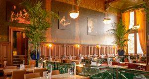 Restaurant 1eKlas a la carte 1 HR